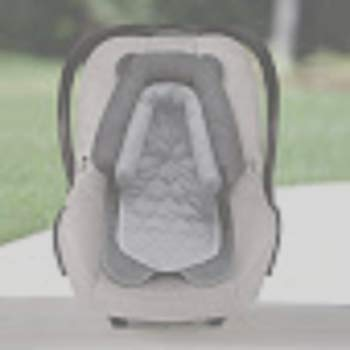 2-in-1 Infant Head Support