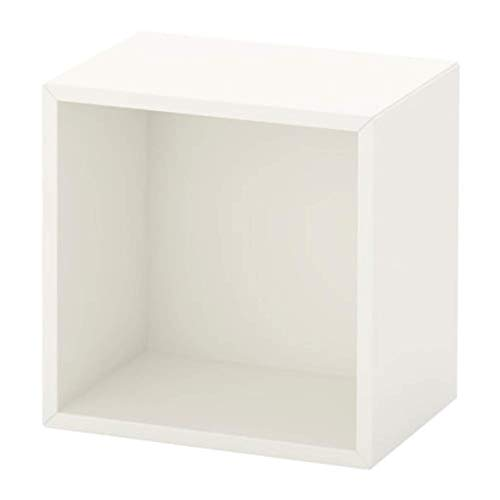 IKEA Eket Gabinete Blanco 703.321.24 Tamaño 13 3/4 x 9