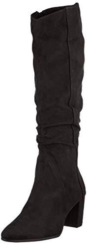 MARCO TOZZI Damen 2-2-25527-33 Hohe Stiefel, Schwarz (Black 001), 38 EU