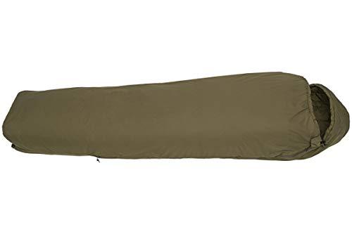 CARINTHIA Survival-Schlafsack Tropen m. Netz 200cm Sandfaben Militär Schlafsack Bundeswehr