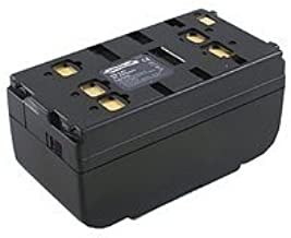 Panasonic Replacement PV-BP18 camcorder battery