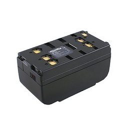 Batteries Panasonic PV-BP18 Camcorder Battery from