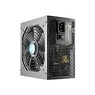 Seasonic S12II-520 Bronze 520W EPS12V 20/24PIN ATX Power Supply Active PFC 80+ 6+8PIN PCI-E w/ 120mm