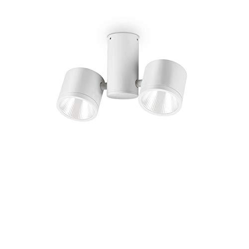 Ideal Lux SUNGLASSES PL2 BIANCO - 161853