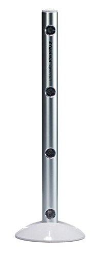 SYLVANIA Integrated LED Silve Flute Horizontal Light Slick