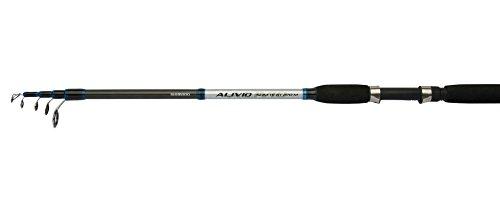 Shimano Alivio Tele Slim GT 330 XH Telerute Rute Angelrute Rod Teleskoprute