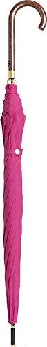 SHU'S(シューズ) ピンク 60cm クールマジック ガールズ 富山サンダー 8本骨 UVカット CMGT160UJ-PK