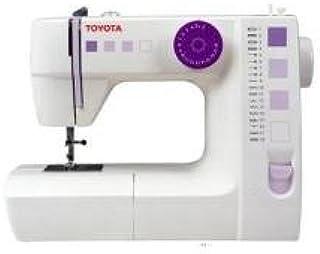 Toyota FSL18 - Máquina de coser (Violeta, Blanco, Costura, Paso 4 ...