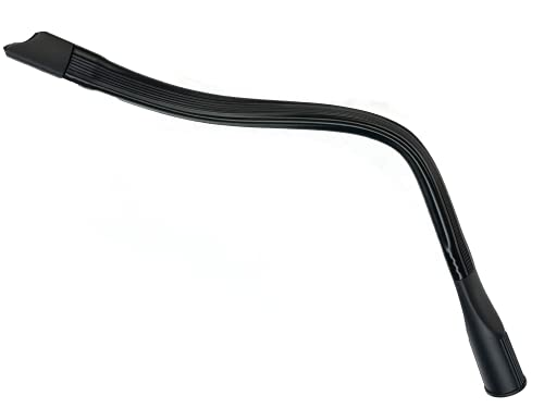 """Wessel-Werk Vacuum Flexible Crevice Tool 1 1/4"""" Inch Universal Vacuum Attachment ULTRA flexible crevice tool 25"""" long"""