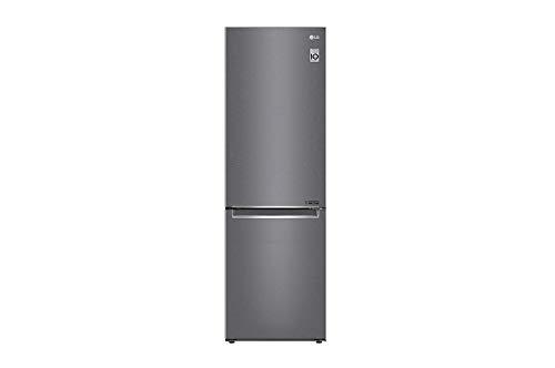LG Frigorifero Combinato GBP62DSNFN Total No Frost Classe A+++ Capacità Lorda/Netta 419/384 Colore Inox