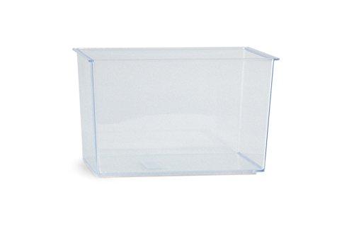 Plastic-Aquarium  33 x 19 x 18 cm; 10,0 ltr.