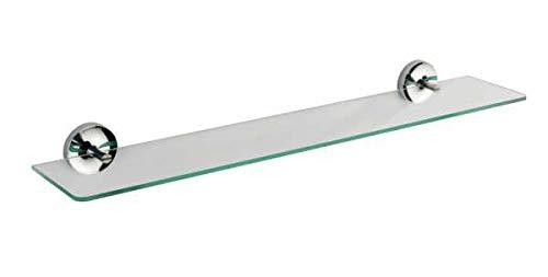 WENKO Power-Loc Glasablage Arcole