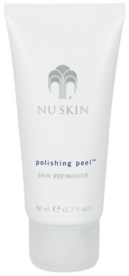 NuSkin Polishing Peel Skin Refinisher - 50ml