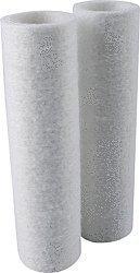 Grünbeck Geno Ersatzfilterkerzen 50ym ohne Schutzglocke, 103069, VPE: 2 Stück