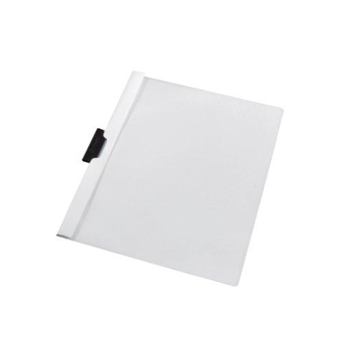 Preisvergleich Produktbild Herlitz 10312817 Klemmhefter 60 Blatt weiß