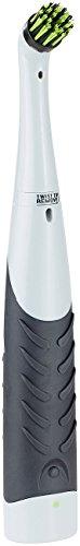 AGT Cepillo de limpieza sónico: Cepillo de limpieza sónico oscilante SRB-155 para...