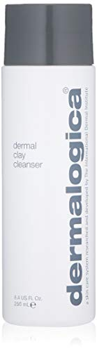 Dermalogica Dermal Clay Cleanser, 8.4 Fl Oz