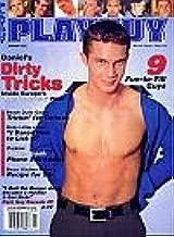 Playguy Magazine November 2000 (Daniel's Dirty Tricks Inside Europe's