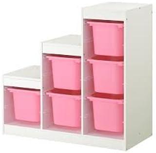 Amazon.es: mueble de almacenaje para juguetes ikea