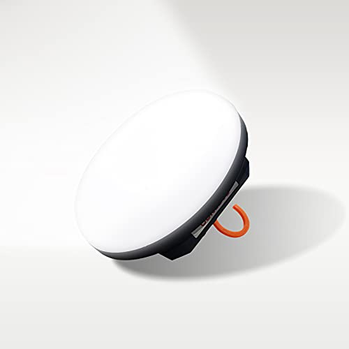 Camping Lanterns Portable LED Garden Light with Magnet, 9900mAh Power Bank...
