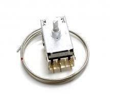 daniplus© Thermostat wie Ranco K57-L5842, K57L5842, AEG 2262303049, Zanussi für Kühlschrank