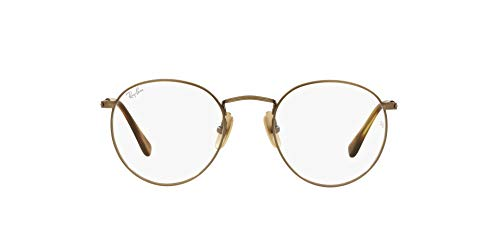 Ray-Ban VISTA 0RX8247V Gafas, 1222, 50 Unisex Adulto