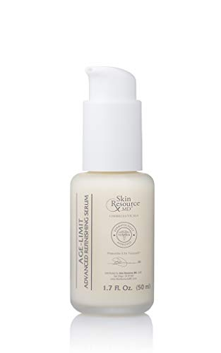 SkinResource.MD Age-Limit Advanced Refinishing Serum - Maximum AHA Delivery Means Maximum Results