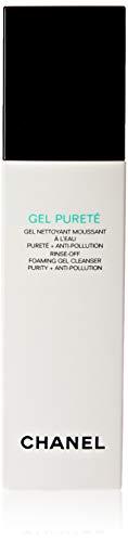 Chanel Précision Gel Nettoyant Moussant à l´Eau Pureté plus Anti-Pollution 150ml