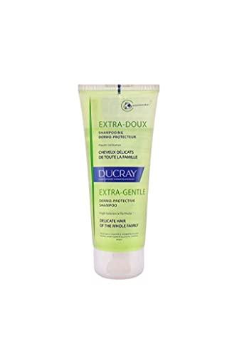 Pierre Fabre Ducray Shampoo Extra Delicato 100 ml