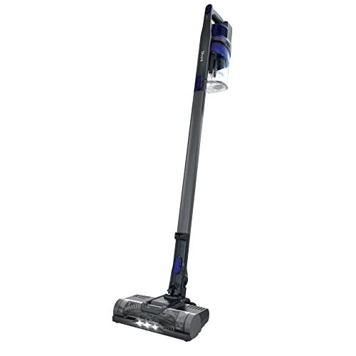 Shark IX141 Impact Cordless Stick Vacuum, 7.5 lbs, Grey