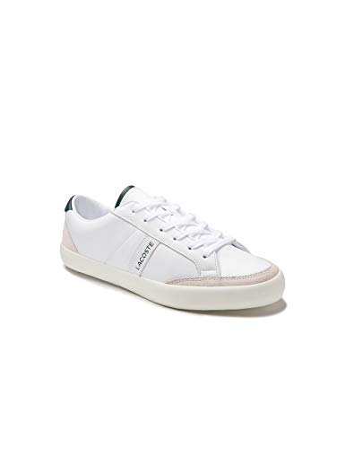 Lacoste - Sneakers Vulcanizzate Donna
