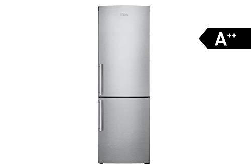 Samsung RL33J3105SA/EG Kühl-Gefrier-Kombination, Gefrierteil unten/A++/185 cm 248kWh/Jahr /230 L Kühlteil /98Gefrierteil/Total No Frost+/Digital Inverter Technologie