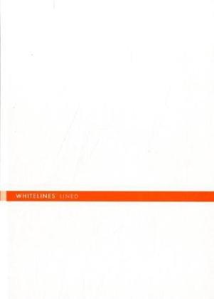 Notizbuch Hardcover Weiß A4 liniert