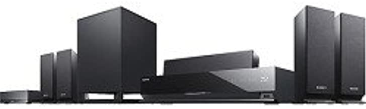 Sony BDV-E770W Blu-ray Player Home Entertainment System [3D Compatible] (Discontinued by Manufacturer)