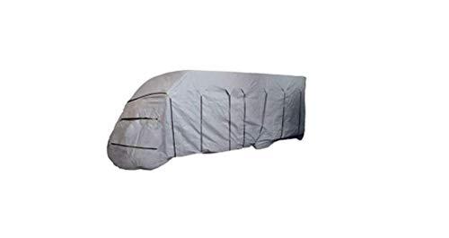 BRUNNER 7241485N Wohnmobilabdeckungen Camper Cover 6M, 600-650 cm