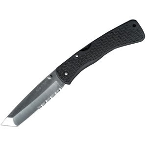Cold steel 29LTH grand voyager, zytel handle tanto point, combo
