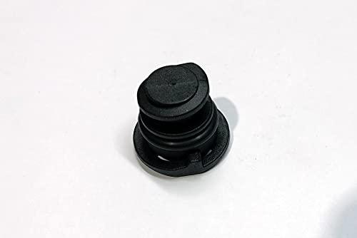 DAKAtec 30519 Ölablassschraube Verschlussschraube Ölwanne Plastik