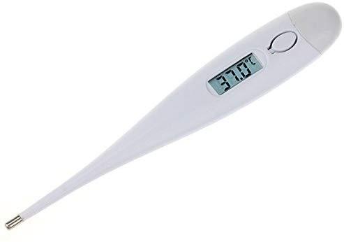 Silverdrew Termómetro Corporal Termómetro Temperatura
