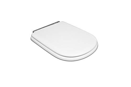 Ideal Standard T627801 Copriwater originale dedicato Serie Calla, bianco
