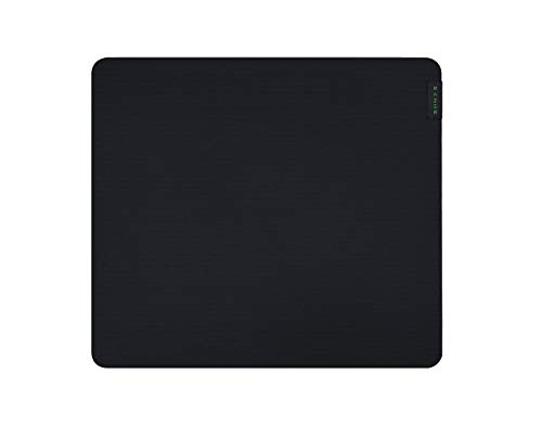 Razer Gigantus v2 Cloth Gaming Mouse Pad (Large): Thick, High-Density Foam - Non-Slip Base - Classic Black (Renewed)