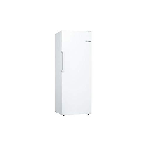 Bosch Serie 4 GSV29VWEV congelatore Libera installazione Verticale Bianco 198 L A++