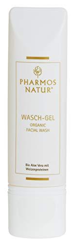 Pharmos Natur - Hautreinigung - Wasch Gel - 50 ml
