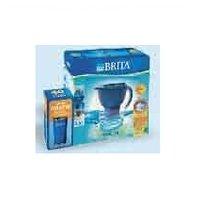 BRITA Marella XL Gratis- mug Isotherme Blanc