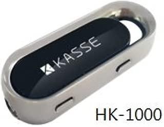 【日本正規品】全てのERC20も対応可 ! ! 仮想通貨ハードウェアウォレット KASSE HK-1000 【日本正規代理店 日本語マニュアル/シリアルNo.付】ビットコイン イーサリアム HDAC