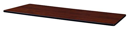 Regency Rectangular Standard Table Top, 60