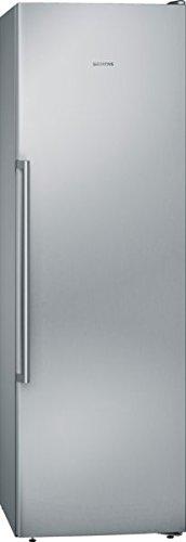 Siemens GS36NAI3P Gefrierschrank / A++ / 186 cm / 237 kWh/Jahr / 242 L Kühlteil / Supercooling / Nofrost-Technik