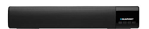 Barra de Sonido para TV – Juego de Cine en casa – Altavoces para TV – Barra de Sonido 2 en 1: Bluetooth y Cable Auxiliar – 5 Wx2 – Kit Manos Libres