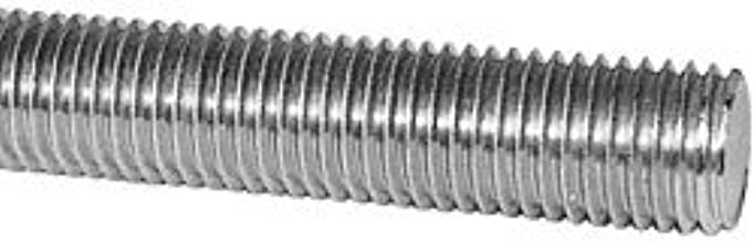 Threaded Rod 304 SS 10-24x6 ft