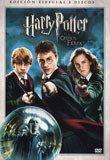 Harry Potter y la orden del fenix (Edición caja metálica) [DVD]
