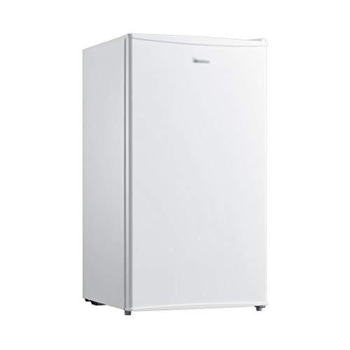 Mini-koelkast, voor thuis of in de woonkamer, aangepast aan het hotelkantoor